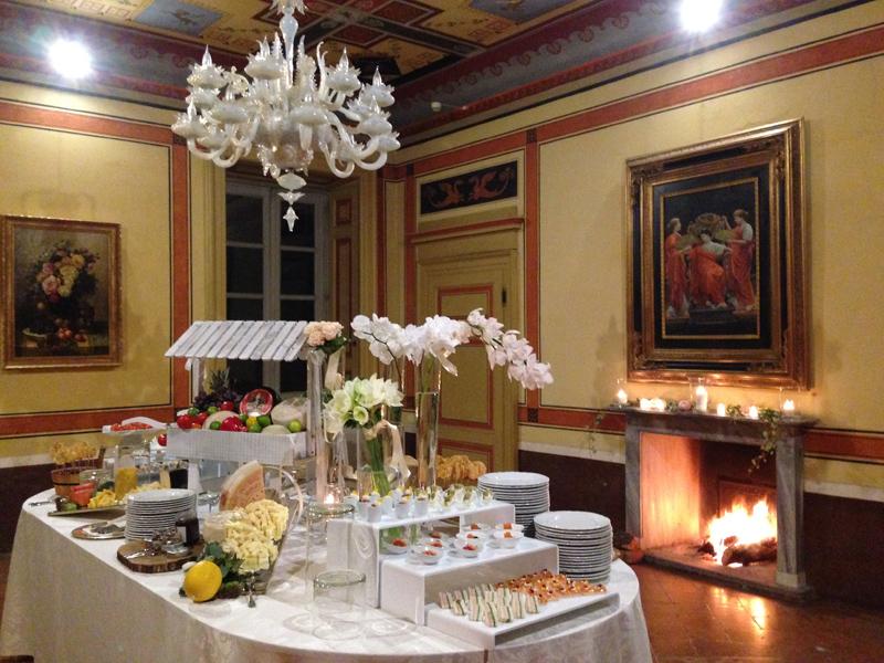 Preferenza Matrimonio Invernale | Bergamo | Monza e Brianza | Villa Zanchi HF23