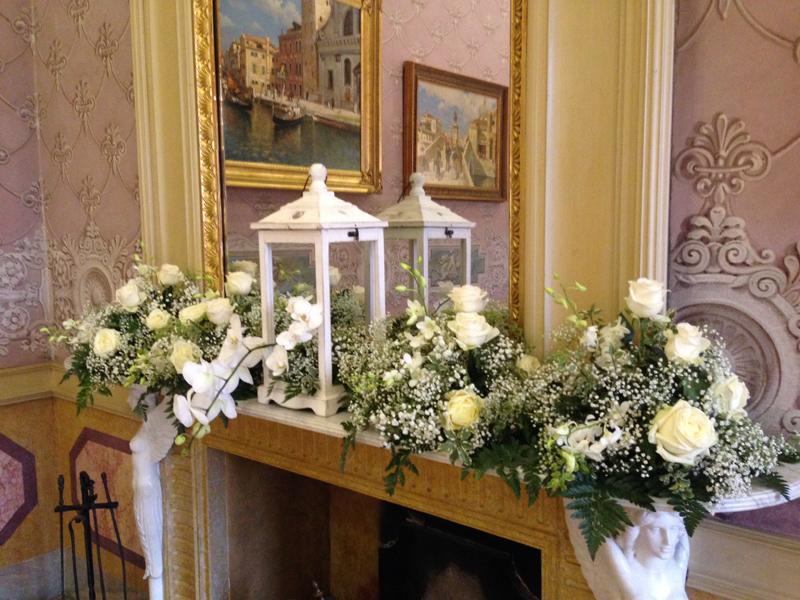 Favorito Matrimonio Invernale | Bergamo | Monza e Brianza | Villa Zanchi JZ11