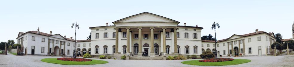 Villa Zanchi | Matrimoni Bergamo